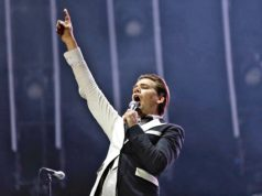 The Hives regresan