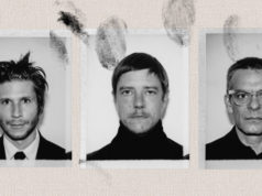 Interpol lanza 'A Fine Mess'