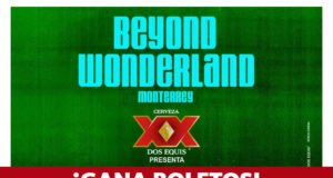 boletos para el Beyond Wonderland 2019