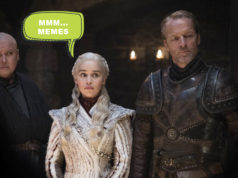 memes de Game of Thrones