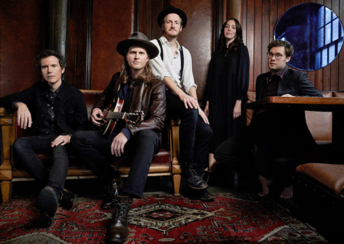 The Lumineers vuelven con 'III'
