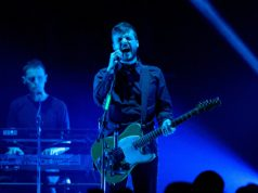 White Lies regresa a Monterrey