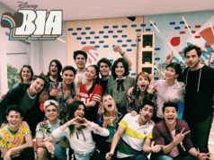 Disney Bia llega a Disney Channel