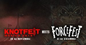 Knotfest Meets Force Fest 2019