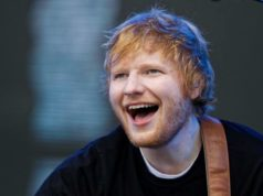 Ed Sheeran regresa