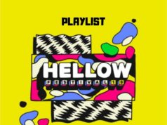 Playlist: Hellow Festival 2019