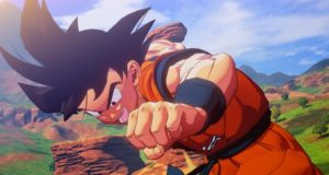 Todo sobre Dragon Ball Z: Kakarot