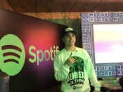 Spotify Mx Showcase: Mc Davo