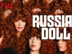 Russian Doll segunda temporada