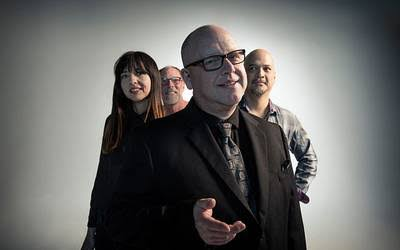 Pixies regresa con 'Beneath the Eyrie'