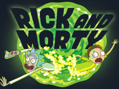 Rick and Morty: la película