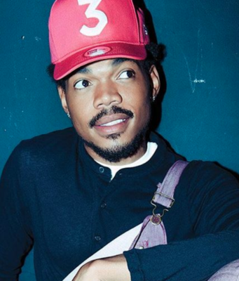 Chance the Rapper lanza 'The Big Day'