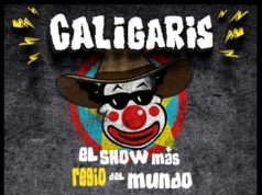 Los Caligaris en Monterrey