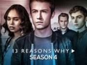 última temporada de 13 Reasons Why