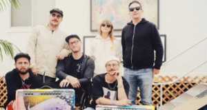 Portugal. The Man en Monterrey