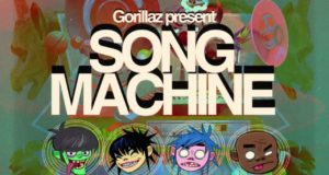 Gorillaz present Song Machine