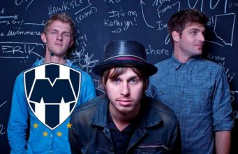 Foster The People y Rayados