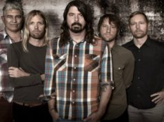Foo Fighters regresa con 'Medicine at Midnight'