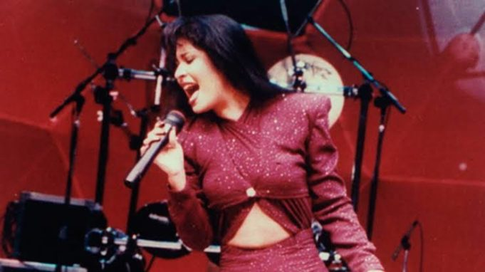 Selena Quintanilla: The Veinticinco Años Tribute Concert
