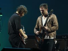 "Kings of Leon estrena ""Going Nowhere"""