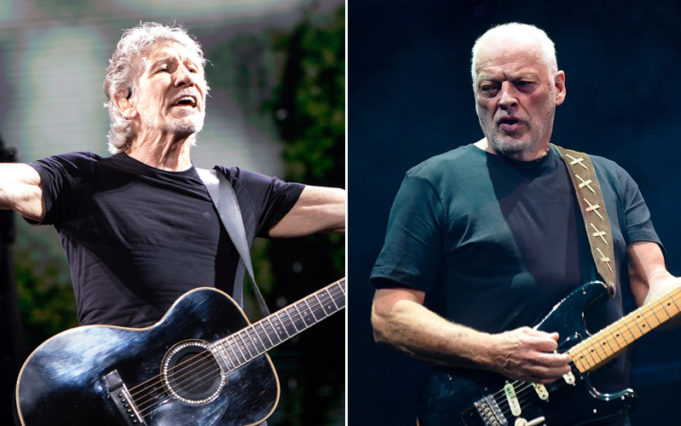 Roger Waters critica