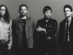 Kings of Leon regresa