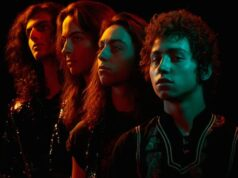 Greta Van Fleet regresa