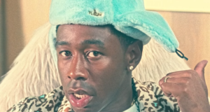 Tyler, The Creator regresa con 'Call Me If You Get Lost'